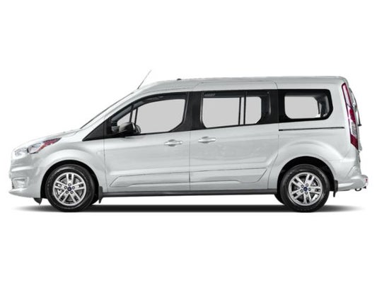 Ford Transit Connect >> 2019 Ford Transit Connect Van Xl