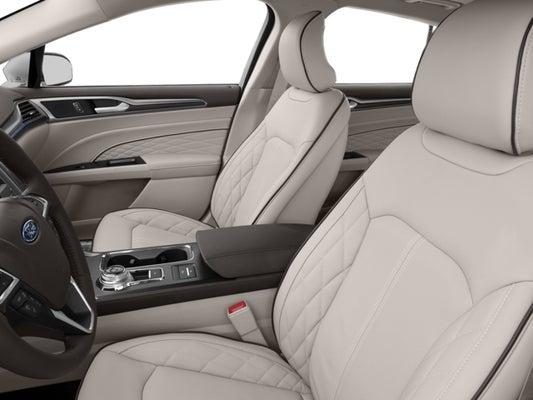 2017 Ford Fusion Platinum In Randallstown Md Rtown Llc